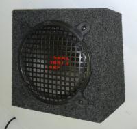 Reproduktor Dragster s ozvučnicí