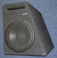Reproduktor Mag Audio s ozvučnicí