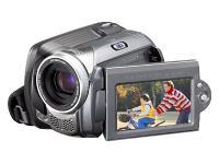 Videokamera JVC GZ - MG77E 30GB HDD