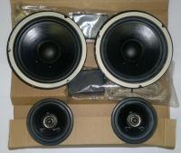 Auto repro  Mac Audio Mac Mobil G III.F Premium     150W  4 Ω